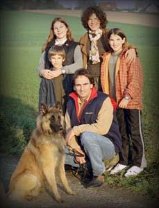 aragon-familie